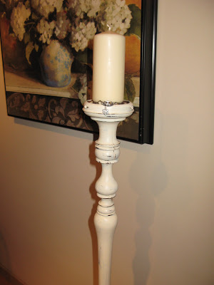 tall candle holder 2
